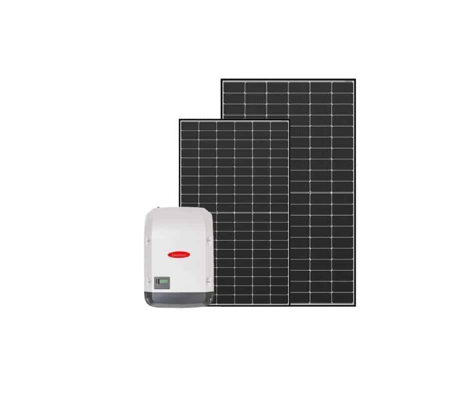 QCells Solar Panels